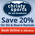 christy sports discount ski rentals keystone